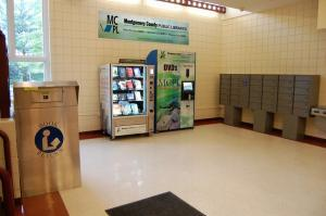 Library Media Box - Montgomery County MD